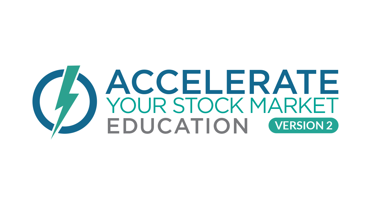 Accelerate Your Stock Market Education V 2.0