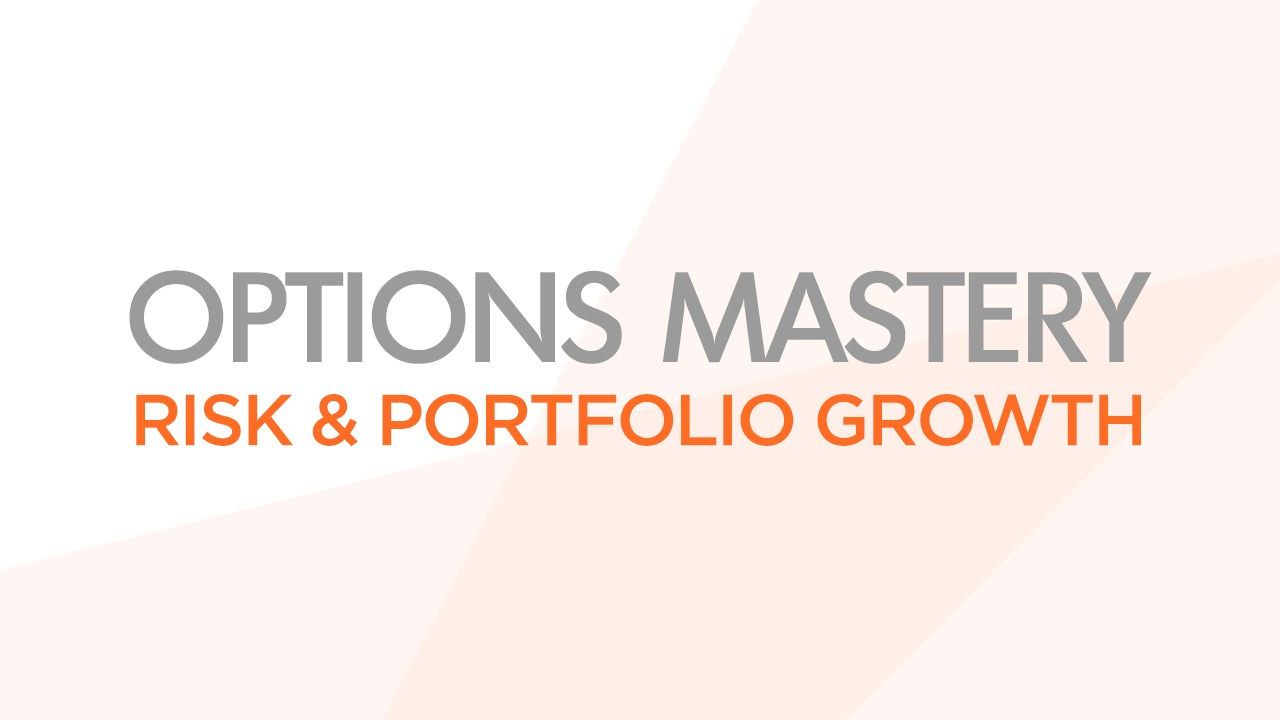 Options Mastery: Risks & Portfolio Growth