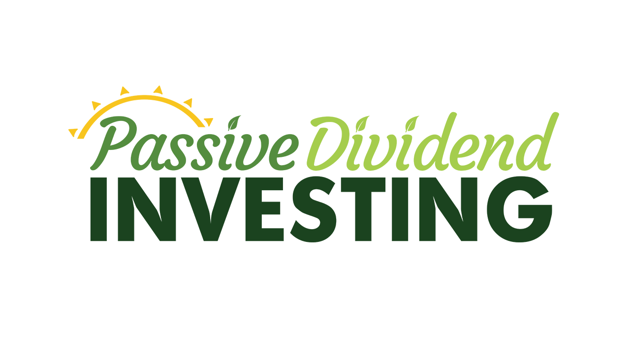 Passive Dividend Investing