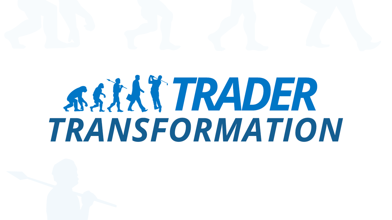 Logo for Trader Transformation Course