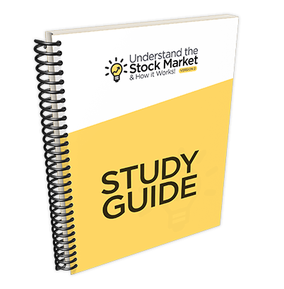 Understanding the Stock Market and How it Works v2 - Study Guide