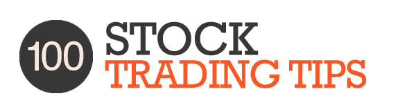 100 Stock Trading Tips Course Logo