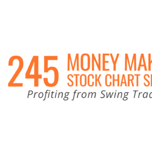 245 Money Making Stock Chart Setups Course Logo