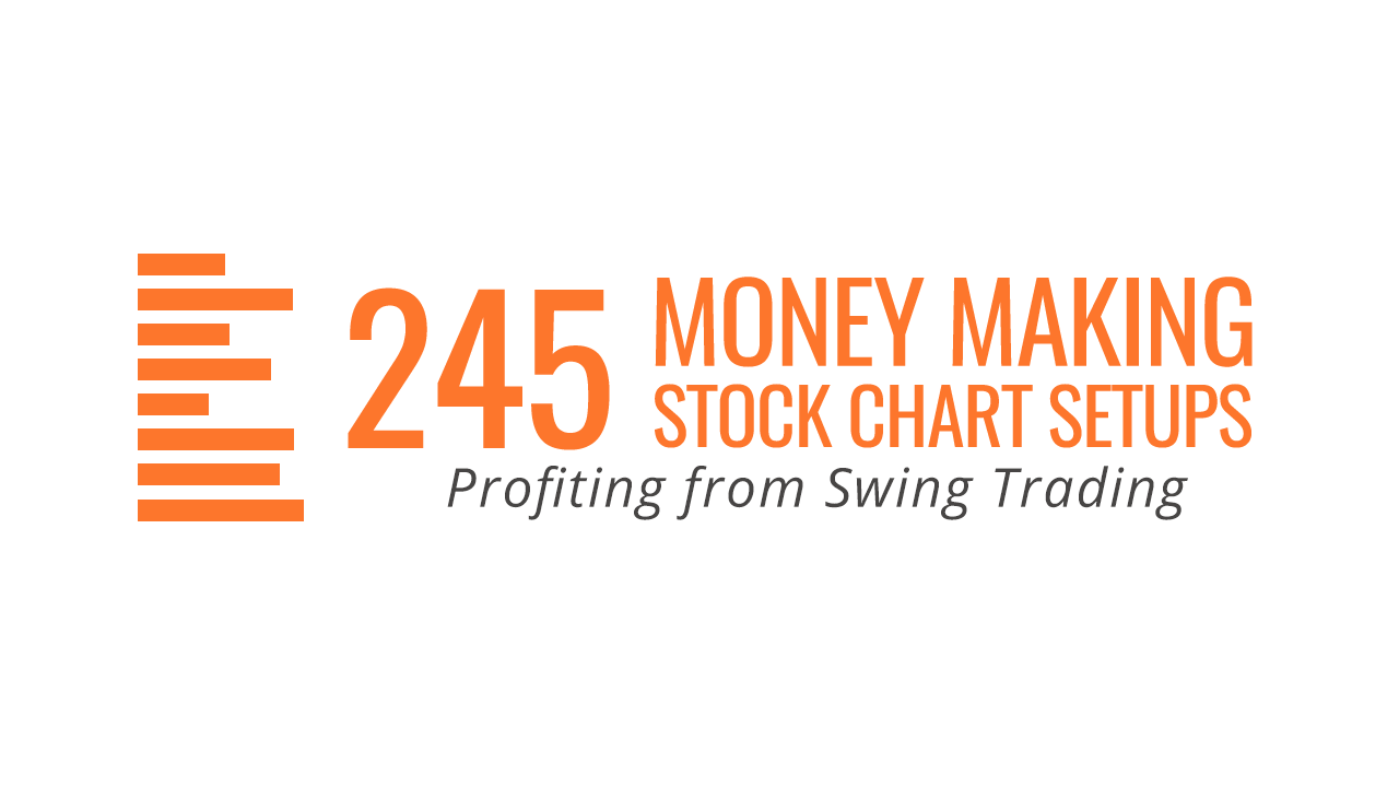 245 Money Making Stock Chart Setups Course Logo