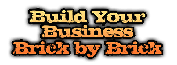 Build Your Business Brick by Brick Course Logo