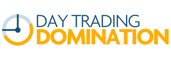 Day Trading Domination Course Logo