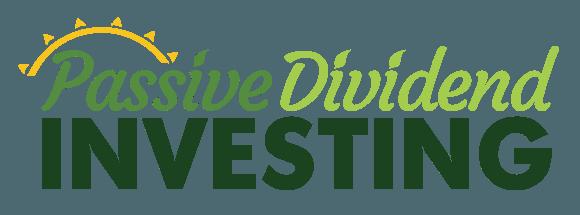 Passive Dividend Investing Course Logo