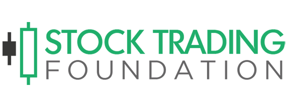 Stock Trading Foundation Course Logo