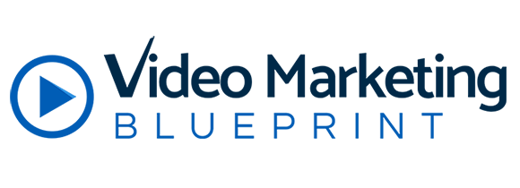 Video Marketing Blueprint Course Logo