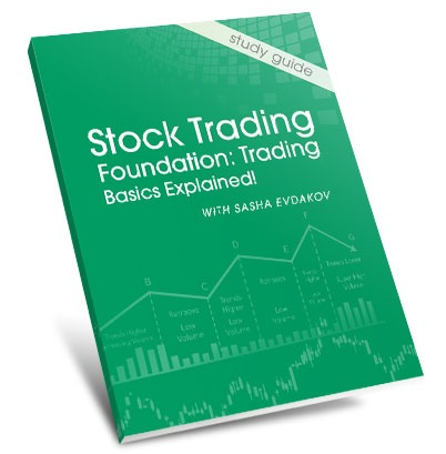 Stock Trading Foundation Course Thumbnail for Study Guide