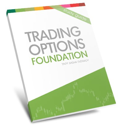 Trading Options Foundation Course Thumbnail for Study Guide