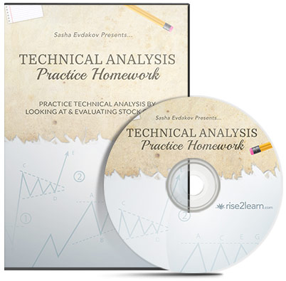 Technical Analysis Practice Homework Thumbnail for Disk