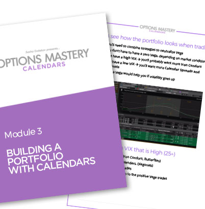 Calendars Options Mastery Study Guide Thumbnail